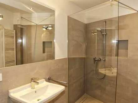 Erstbezug! - Hochwertige 2-Zimmer-Neubauwohnung mit schöner Terrasse zu vermieten