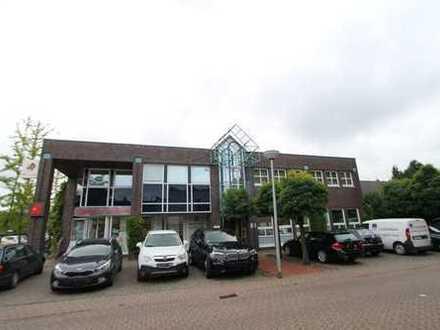 Vermietung von Büro-/Praxisräume in Bocholt-Stenern