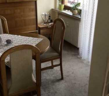 Preiswerte 4-Zimmer-Wohnung mit Balkon und EBK in Bockenem