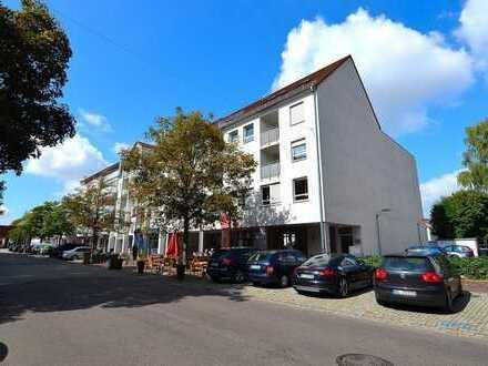 3-Zimmer Citywohnung mit Balkon in Senden!
