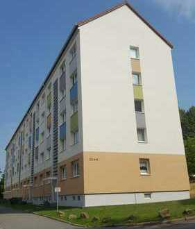 Helle, freundliche 2-Zimmer Wohnung mit Balkon und Blick ins Grüne