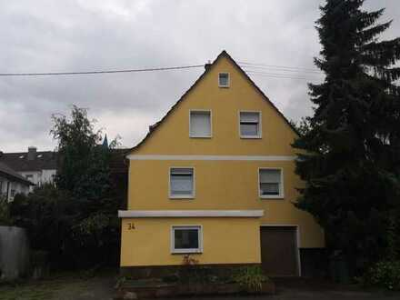Schmuckes, mehrfach renoviertes Einfamilienhaus mit Terasse und Garten
