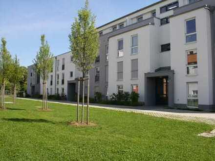 3 Zi. Luxus-Penthouse mit 40 qm Dachterrasse, Aufzug in die Wohnung 2 Bäder, Fußbodenheizung