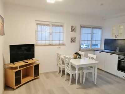 Möblierte und moderne Wohnung in Lindau
