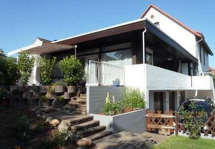 Netter 3 Zimmer Bungalowanbau und vollvermietetes 3-Fam-Haus in guter Wohnlage