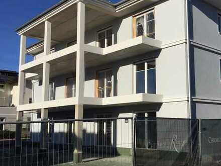 NEUBAU Penthouse-Wohnung mit großem Südbalkon in TOP-Wohnlage