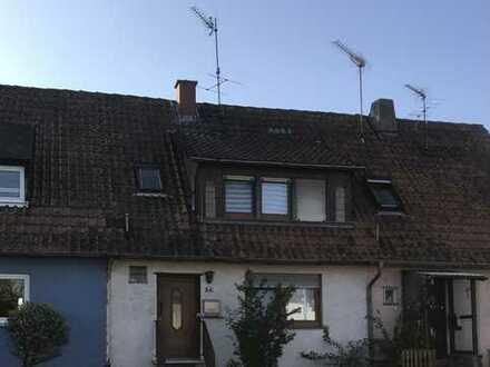 Attraktives und gepflegtes 4-Zimmer-Reihenhaus zur Miete in Landau (Stadt), Landau in der Pfalz