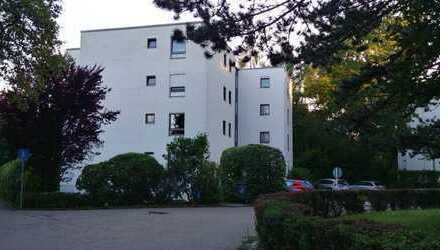 Gepflegte 1-Zimmer Wohnung in Memmingen, Berliner Freiheit