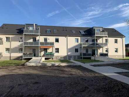 Single-Wohnung mit Balkon in RE-Süd! WBS erforderlich!
