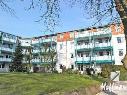 Wohnung im Herzen von Bad Rothenfelde