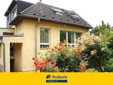 Sonniges Einfamilienhaus mit Einliegerwohnung auf teilbarem Grundstück an der Grenze zu Weißensee