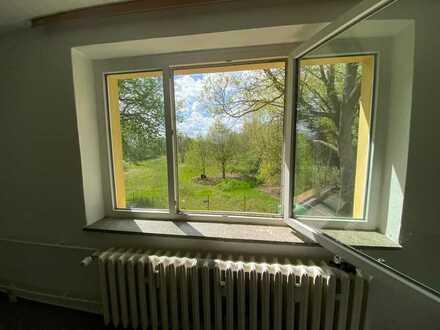 Günstige, gepflegte 1-Zimmer-Wohnung in Nauen