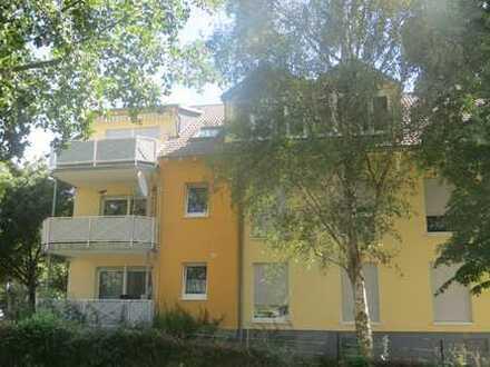 lichtdurchflutete DG-Wohnung in Bad Vilbel