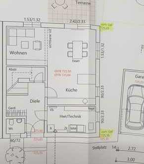 Erstbezug: ansprechende 5-Zimmer-Doppelhaushälfte mit EBK in Ruderatshofen, Ruderatshofen