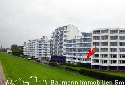 Kleine 2ZKBB-Wohnung - zur Selbstnutzung oder Feriengastvermietung