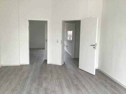 neu sanierte 2,5-Raum-Whg. in der Andreasvorstadt