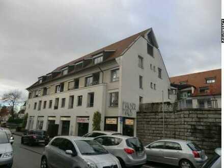 Maisonette-Wohnung - unkonventionelle Architektur