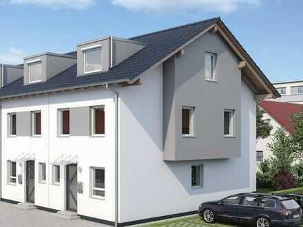 Ihr neues Zuhause: Reihenendhaus in Lampertheim