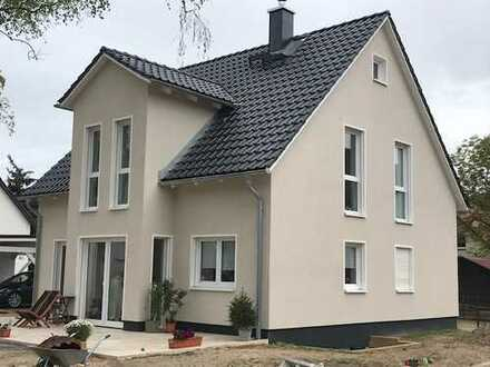 Modernes Einfamilienhaus in Niederschönhausen - IGG Neubauvorhaben