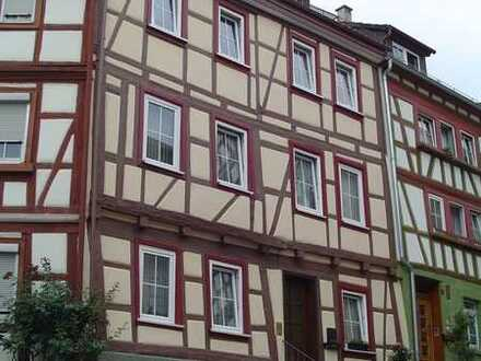 Wohnen im Altstadtambiente mitten in Bad Wimpfen