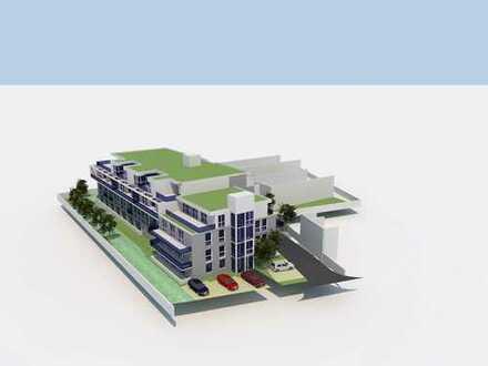 NEUBAU Ärztehaus, Apotheke, Anwaltskanzlei und Steuerberaterkanzlei