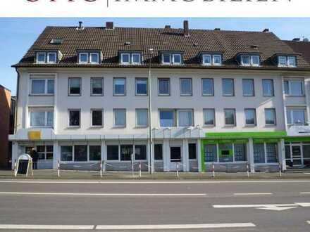 Helle und freundliche Wohnung im Zentrum von Kreuztal