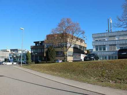 Wohn- und Geschäftshaus im Gewerbegebiet Holderäcker III