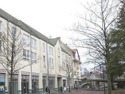 Helle 1-Zimmer Wohnung in unmittelbarer Bahnhofsnähe // ONE