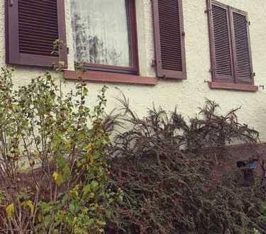 Privatverkauf , Vintage, Vorstadtidylle........für Gartenliebhaber