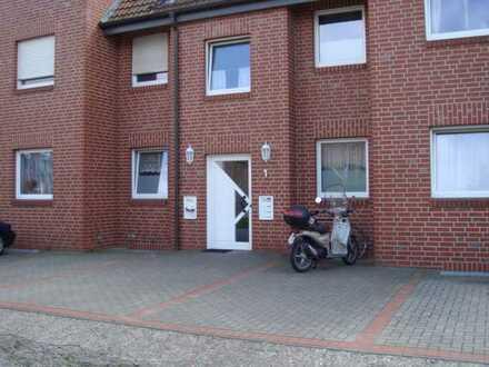 Schöne 3-Zimmer-Wohnung in Vreden