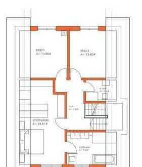 1-2 freie Zimmer im EFH