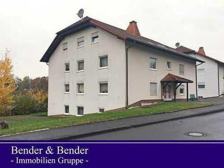 Top 4-Zimmer Wohnung in zentraler Lage von Hamm/Sieg