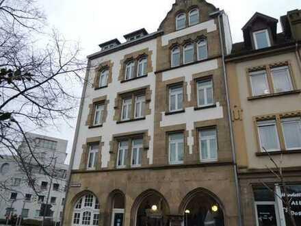 Brötzingen, Gepflegte Altbauwohnung mit großzügigen Räumen in verkehrsgünstiger Lage