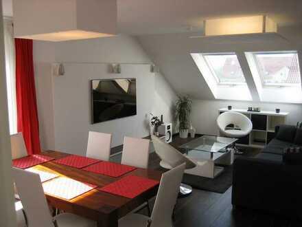 Gemütliche 3 Zimmer Wohnung in zentraler Lage