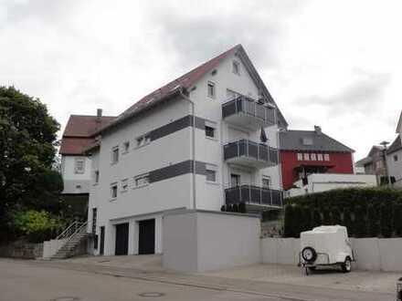 4 Zimmer-Dachgeschoss Mietwohnung