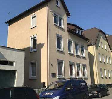 Mehrfamilienhaus in Reutlingen mit separatem Bauplatz - Innenstadt nah