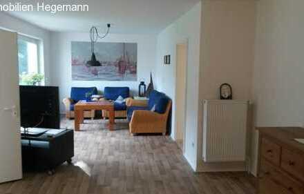 Komplett möblierte 4-Zimmer-Wohnung am Hafen!