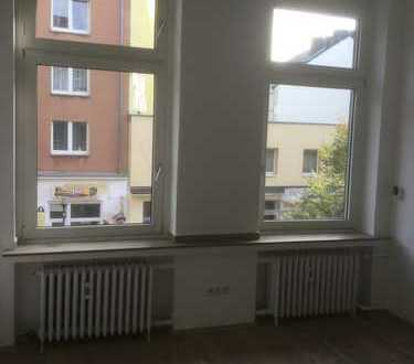 Ansprechende, vollständig renovierte 2-Zimmer-Wohnung in Dortmund