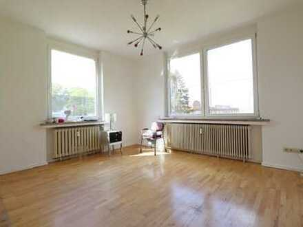 Geräumige 3-Zimmer-Wohnung in Linden-Mitte!
