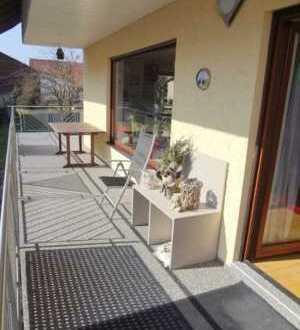 Ansprechende 4-Zimmer-EG-Wohnung in Blaustein, mit Gartenanteil