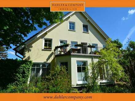 4 Familienhaus in der Nähe des Lauterbacher Hafens