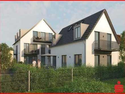 Neubau Einfamilienhaus in Griesheim