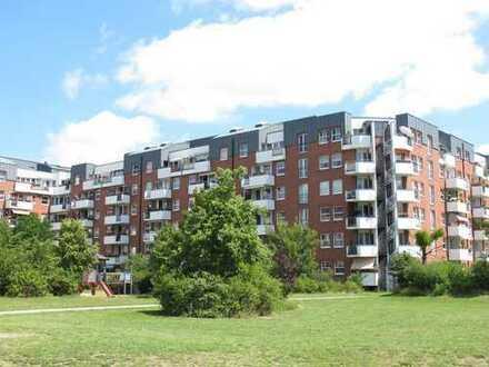 *Sonnige 3 Zimmer-Wohnung mit Balkon *