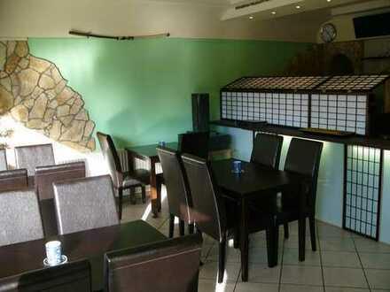 gut laufende Sushi Bar***provisionsfrei***