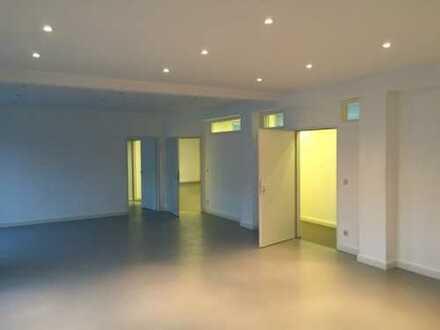 Helle und großzügig geschnittene Büroräume direkt am U-&S-Bahnhof Lichtenberg