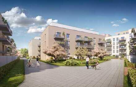Gelegenheit • www.noltemeyer-hoefe.de • 4 - Zimmer • Neubau • Balkon • Einbauküche • Gäste-WC