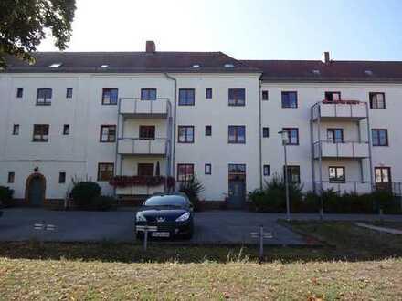 renovierte 3-Raum-Wohnung in ruhiger Lage