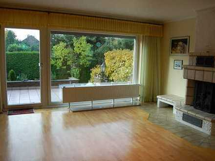 Einfamilienhaus mit viel Platz - stadtnah und dennoch ruhig in Dorsten-Hardt!