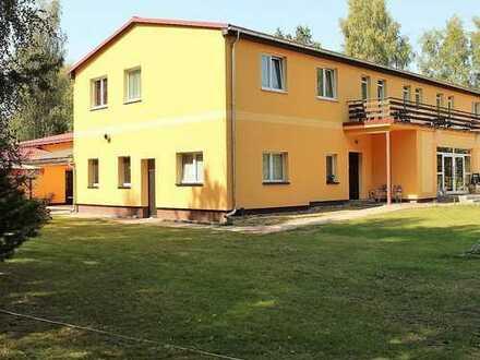 Neuwertiges Hotel / Pension im Naturschutzgebiet !