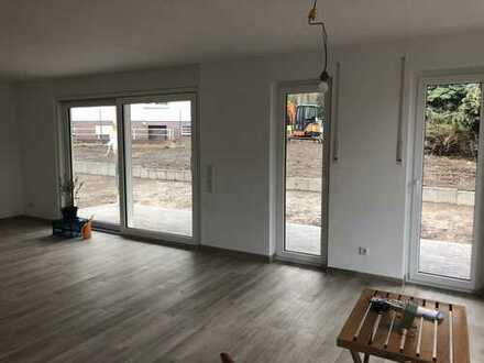 Neuwertige 3-Zimmer-Wohnung mit Terrasse in Lübbecke
